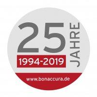 25Jahre Bonaccura Über uns