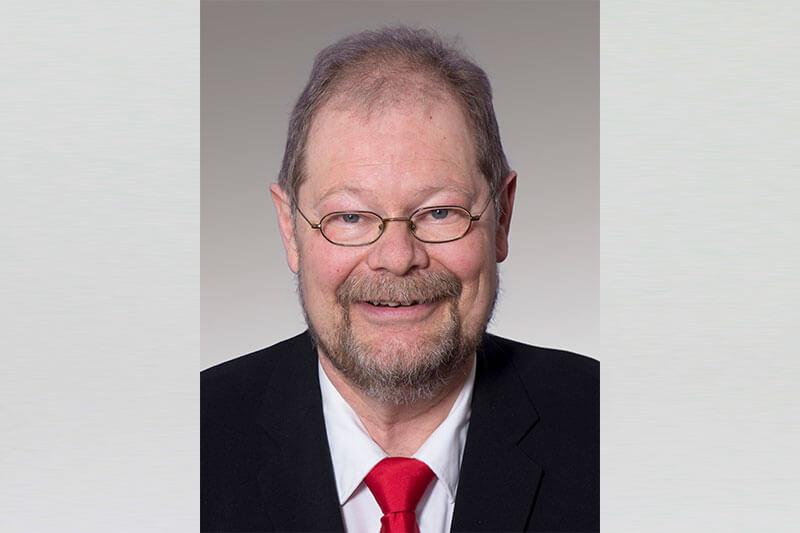 Rainer Bissmann